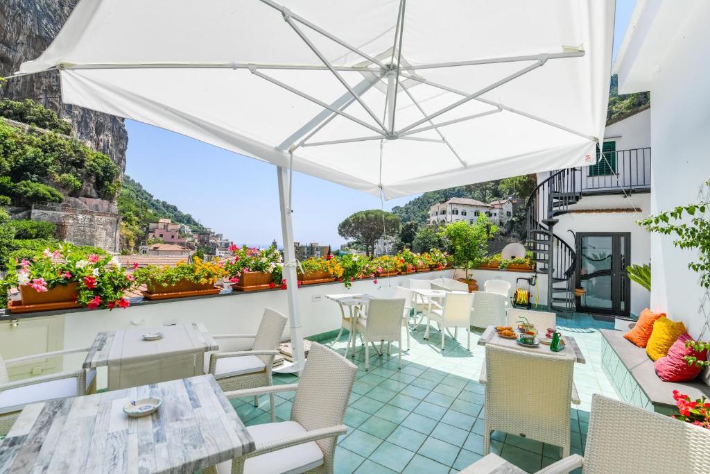 Valle D Amalfi Suites Chambres D Hotes Amalfi