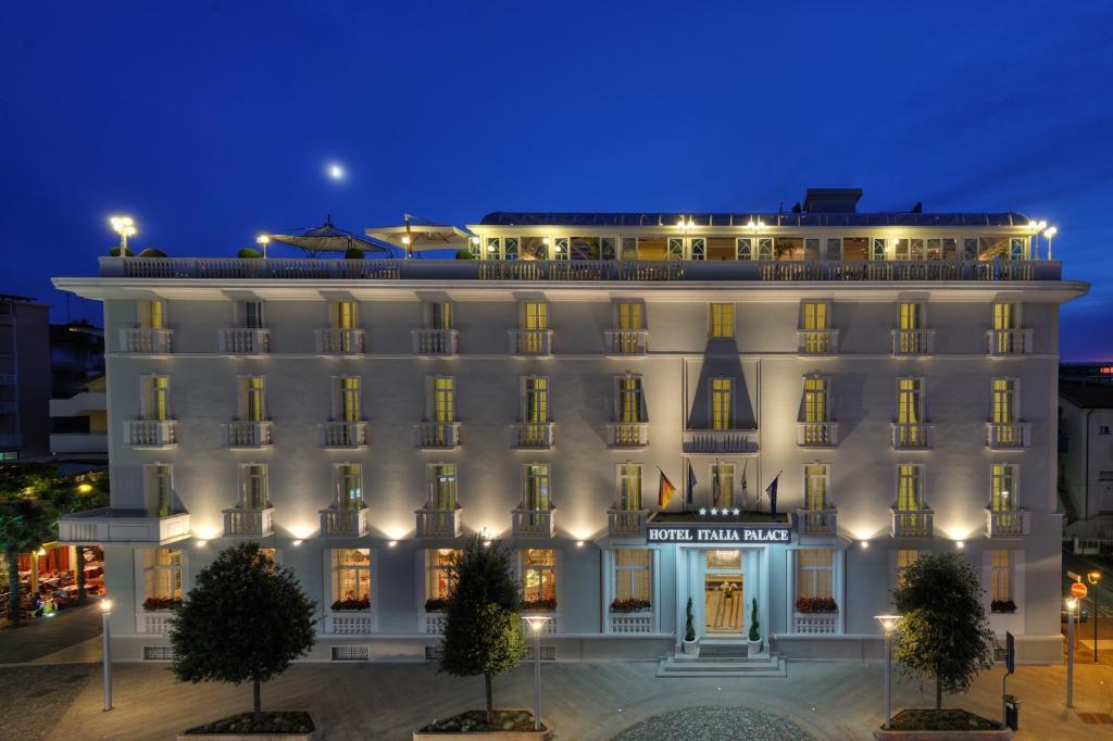 Hotel Palace Lignano Sabbiadoro