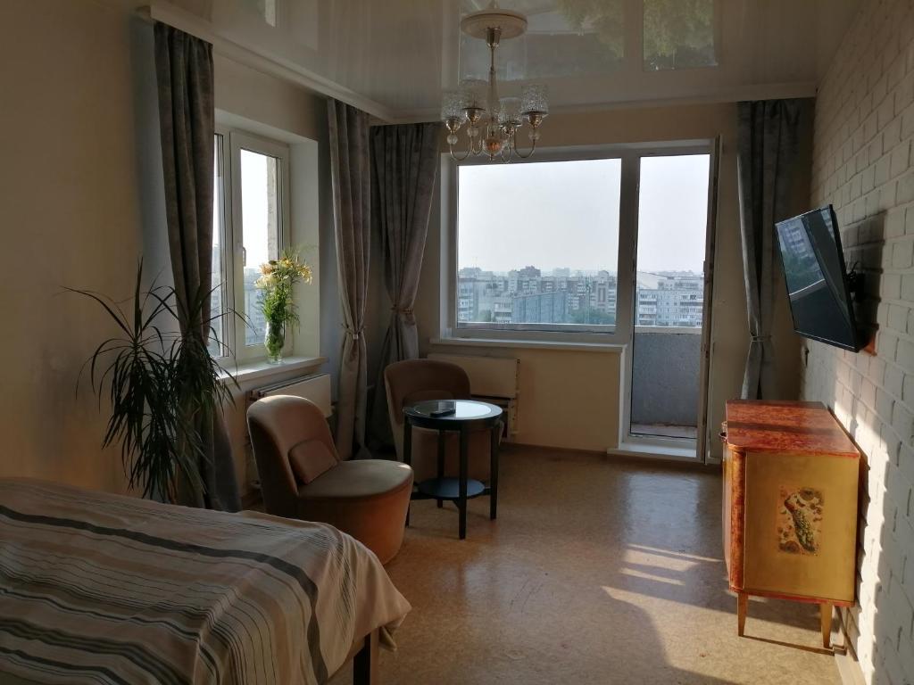 апартаменты омск