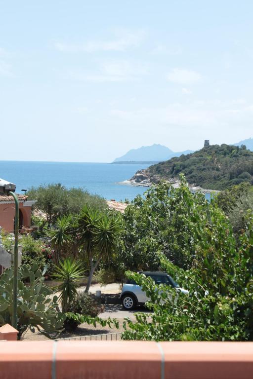 Hotel Sul Mare Arbatax