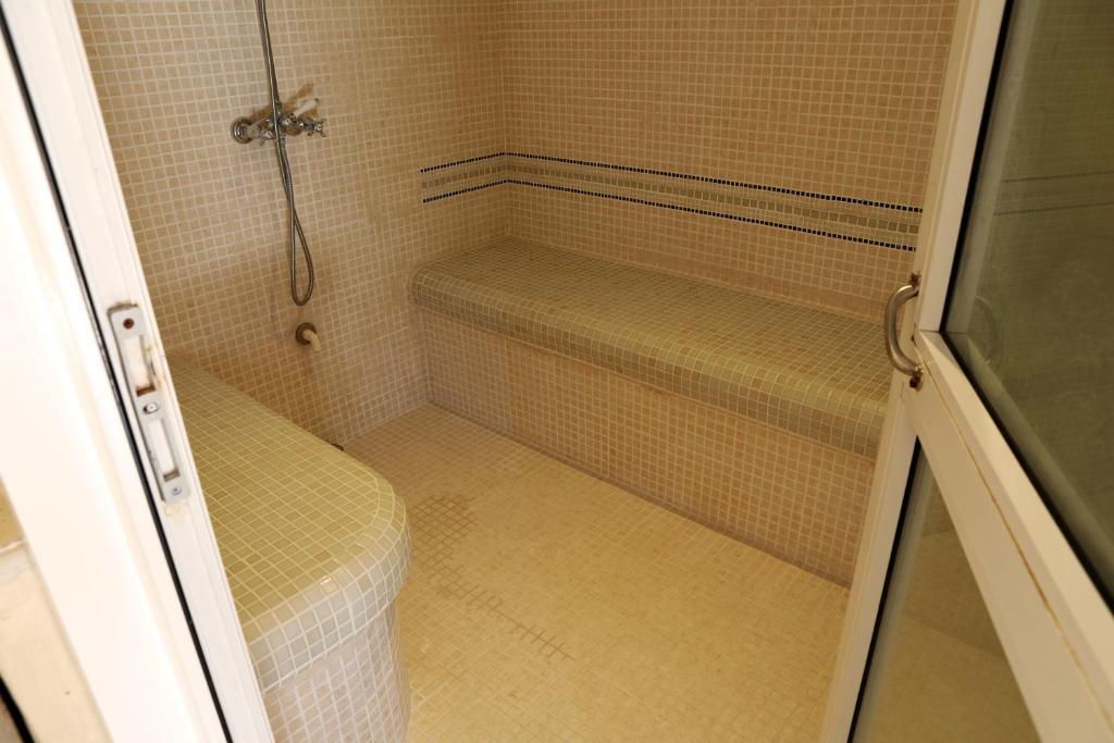 Chambres d\'Hôtes Justin de Provence, Gästezimmer Orange