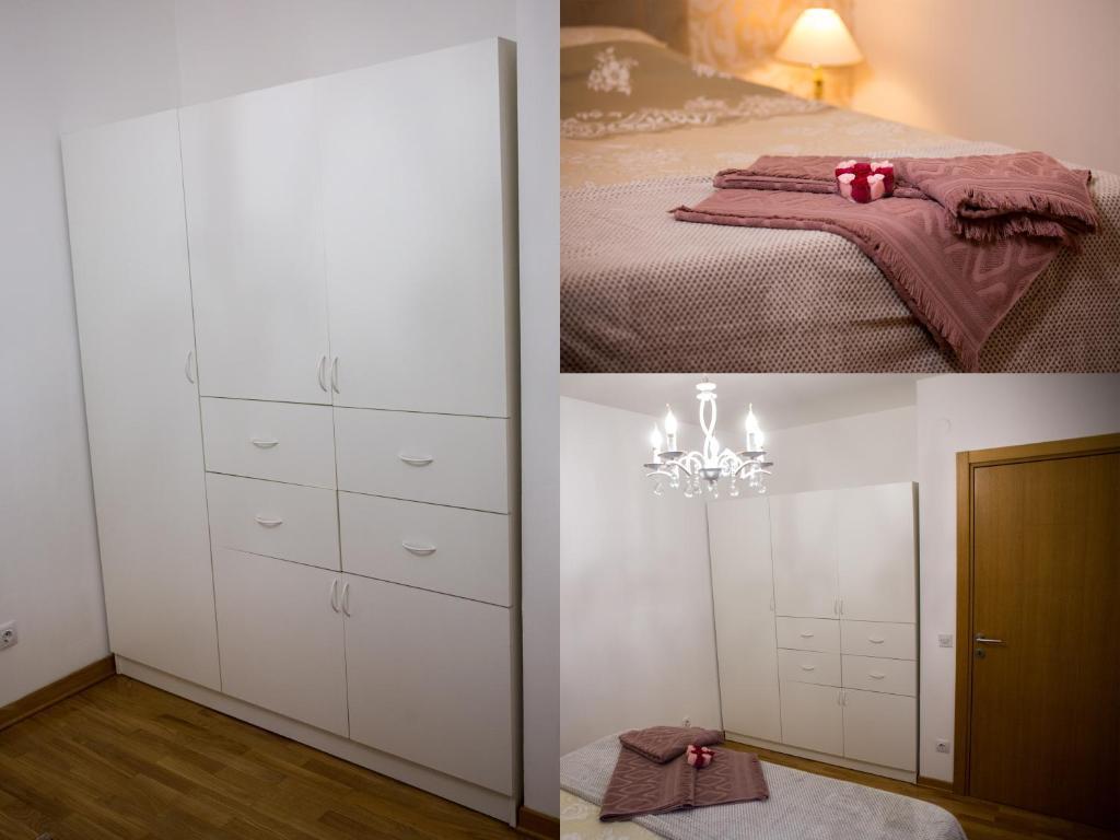 Armadio Da Garage melvile appartamento & private garage, appartamento kraljevo
