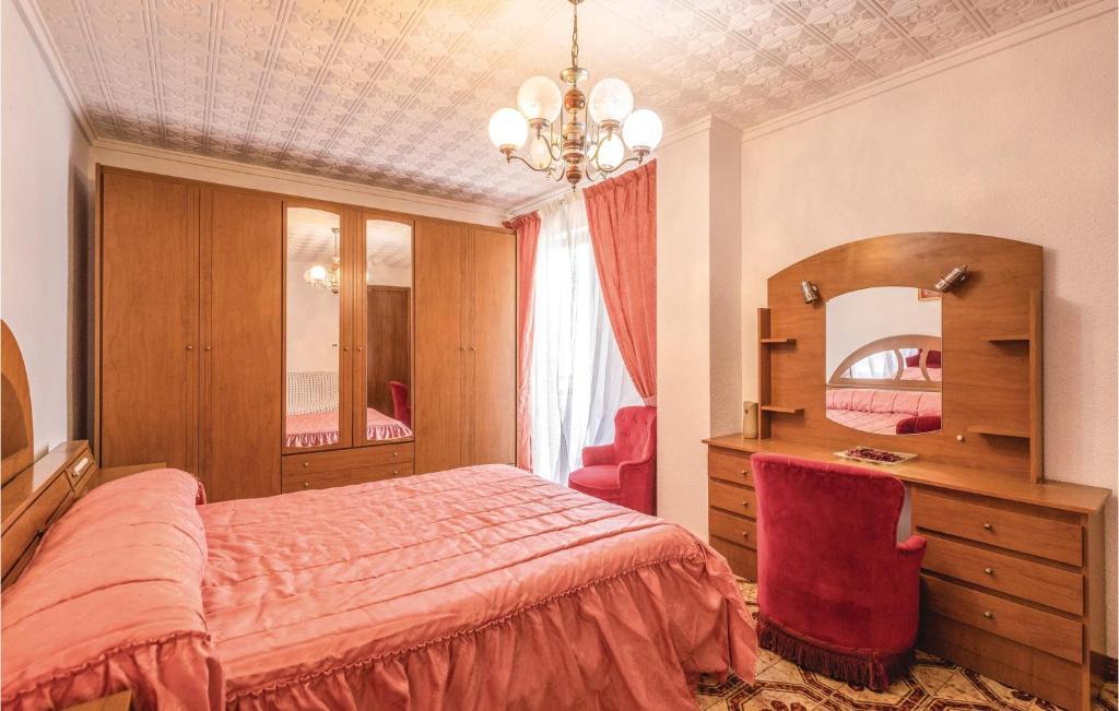 4 Bedrooms Apartment In Mareny De Barraquetes Apartment