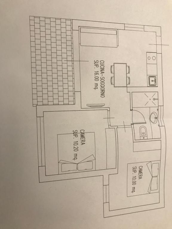 casa dei nonni, Ferienhaus Limone sul Garda