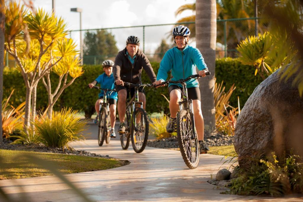 Regal Palms Resort Holiday Residences Rotorua