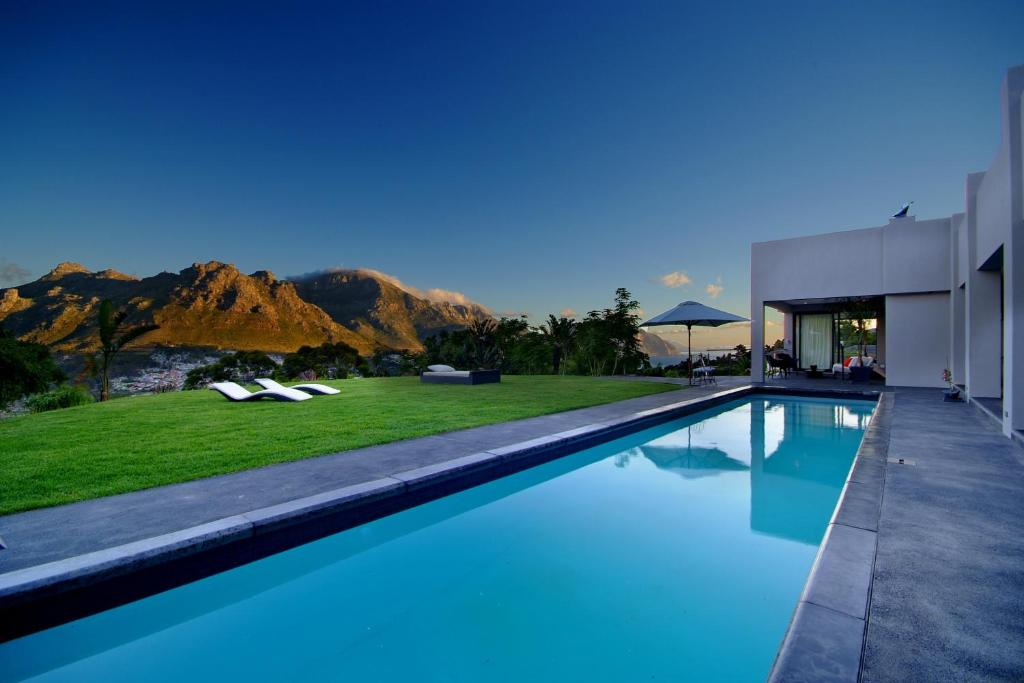 Boutique Hotel Bed Breakfast Hout Bay
