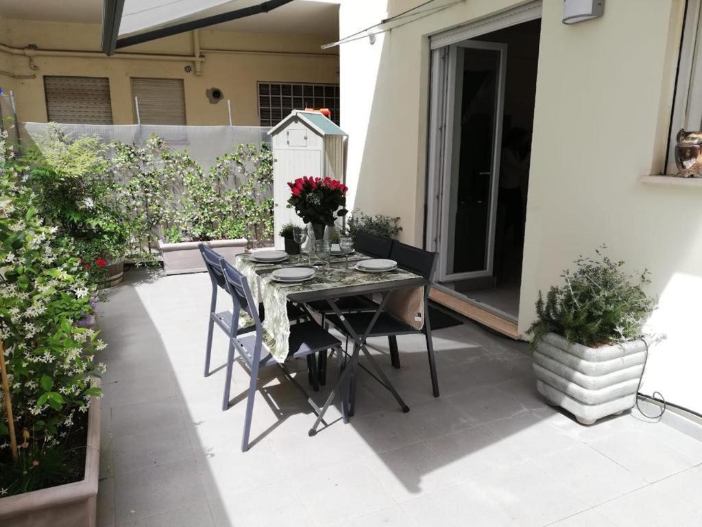 Case Con Terrazzo Roma casa donatello con terrazzo, apartment rome