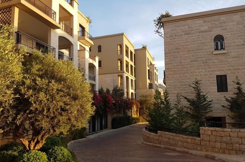 Beit Misk Apartment Beirut