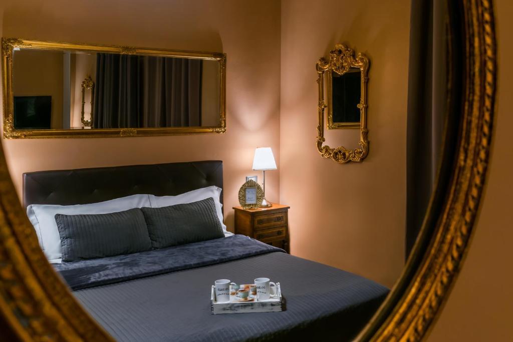 Letto Matrimoniale A Bologna.051 Room Breakfast Bed Breakfast Bologna