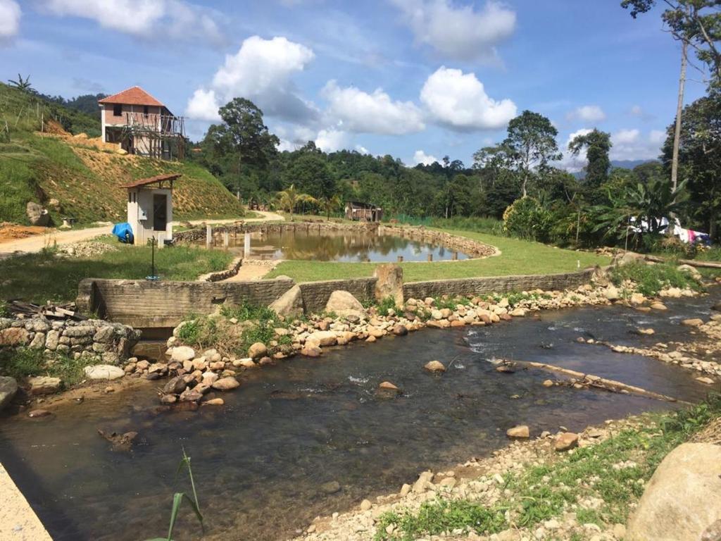 Tanjung Hills Retreat Janda Baik Casas De Vacaciones Bentong