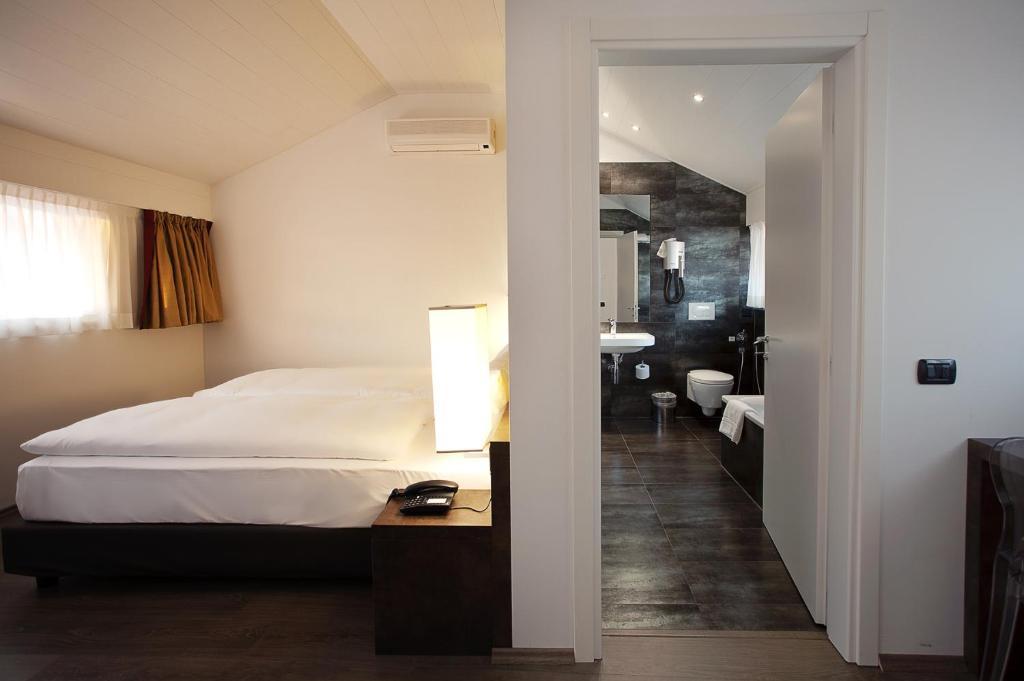 Hotel And Spa Internazionale Bellinzona