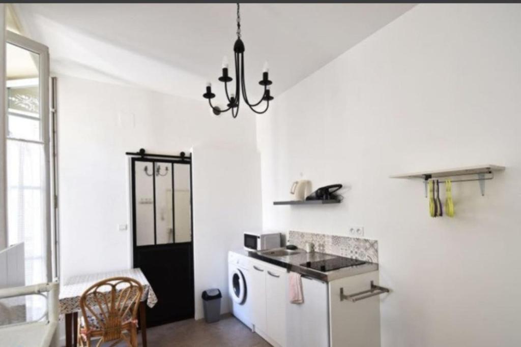 Studio Meuble Au Cœur De Vie De La Rochelle Apartment La