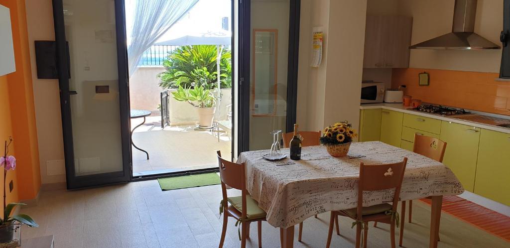 Appartamento Arancione Taormina, Appartamento Taormina