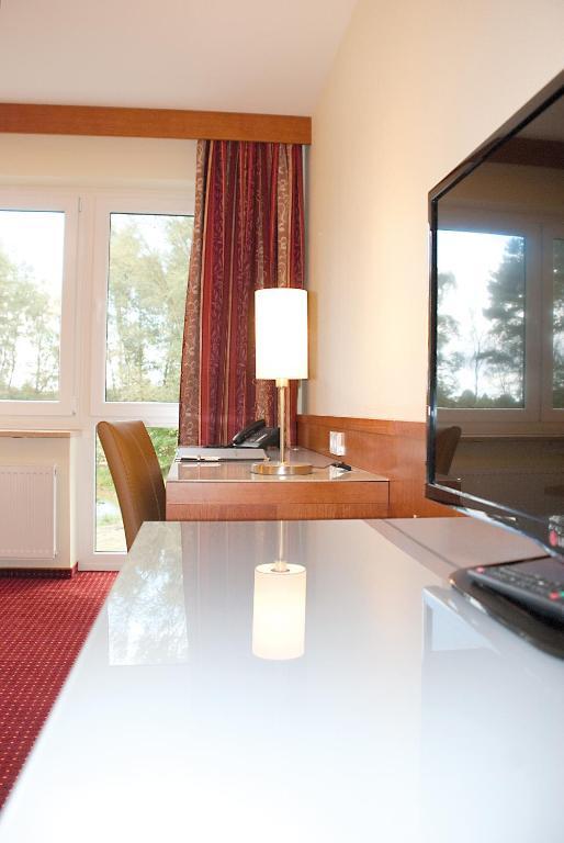 Hotels In Heidesee Deutschland