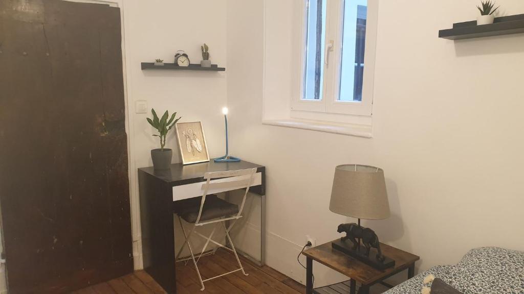 Parisien Xviii Historique Siècle Du Appartement Y7gvbfy6