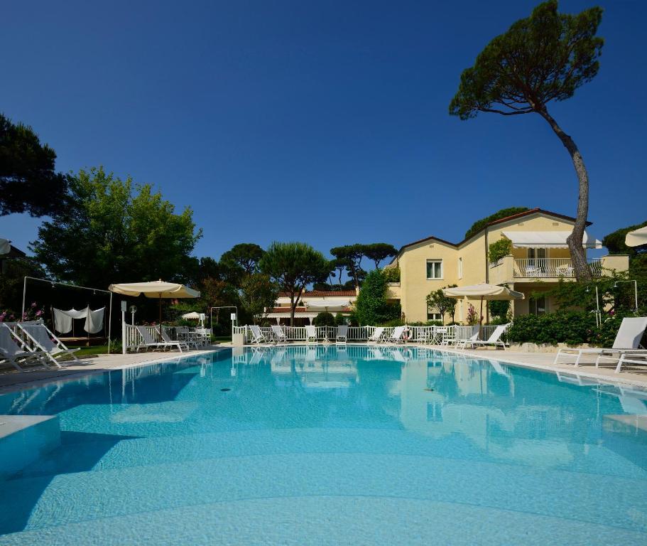 Villa Roma Imperiale Booking