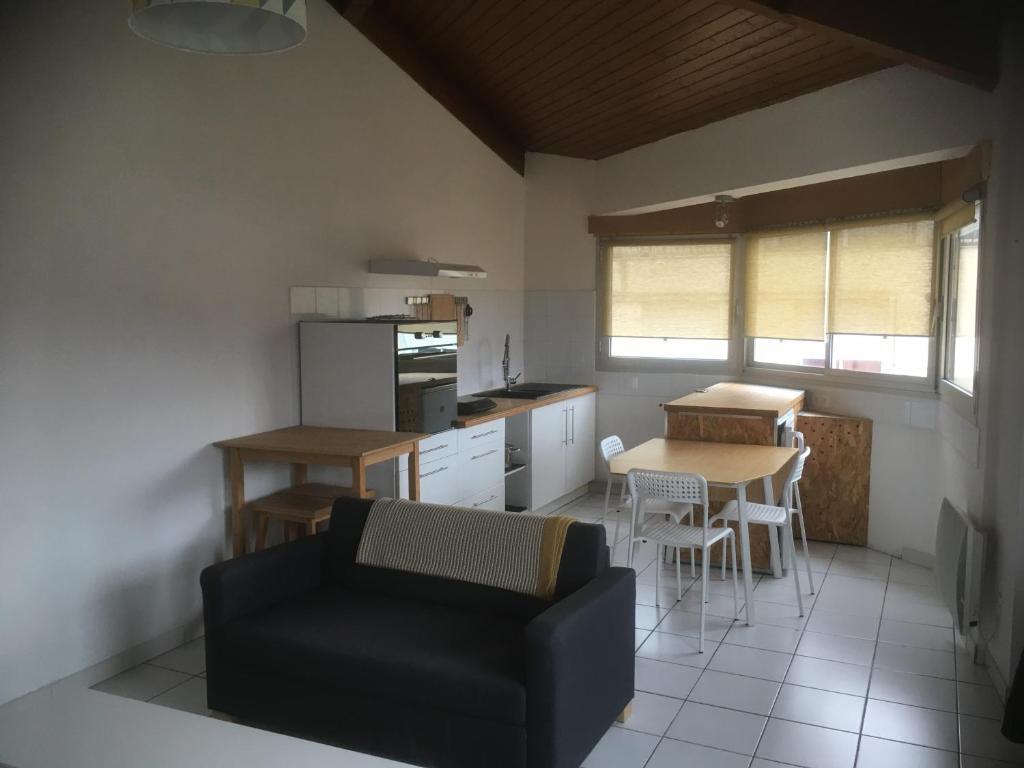 Salle De Bain Dax appartement t2 meublé dax, landes, appartement dax