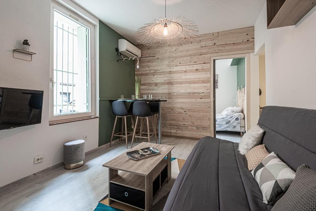 Apartment Appart La Bricole Apartment Narbonne