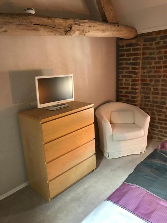 Hoffmann Appartamento Gangelt