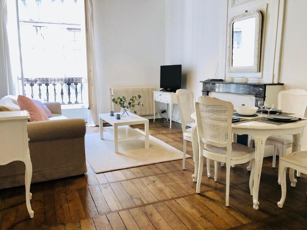 Apartment Blois