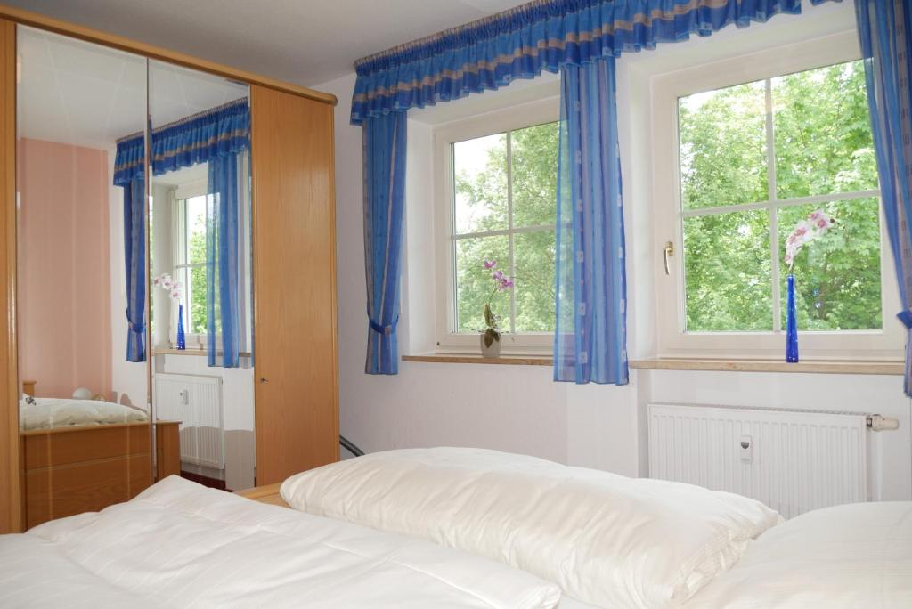 Deluxe Appartement Bad Fussing Owner Suite Appartement