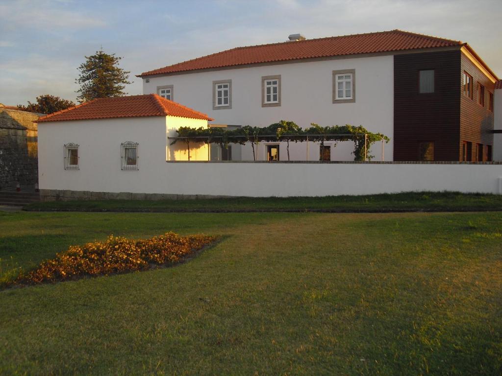 Muralha de caminha casas rurales caminha - Casas rurales norte de portugal ...