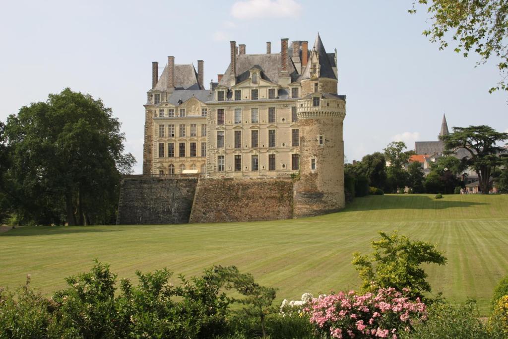 Chambres Du0027hôtes Château De Brissac