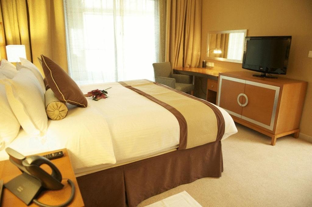 Grand Bellevue Hotel Apartment Dubai, Appart'hotels Dubaï
