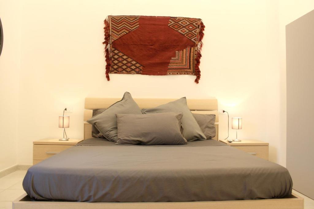 Camere Da Letto Bari.Casa Rosetta Appartamento Bari