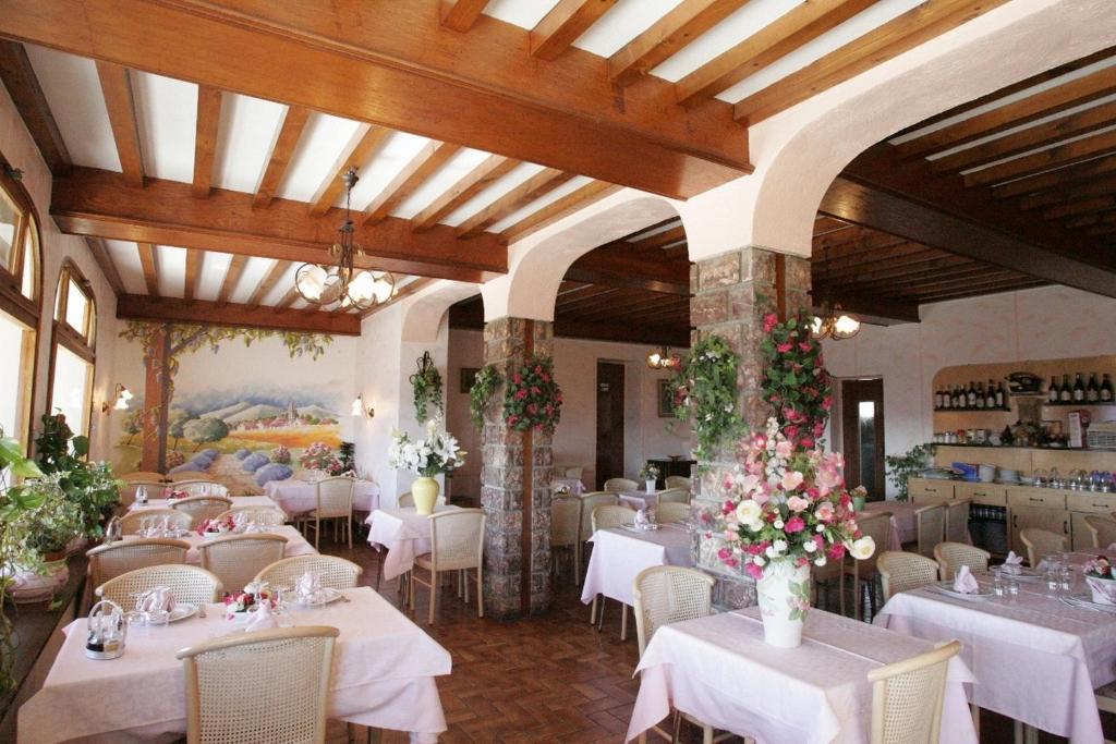 Hotel Restaurant Tallard
