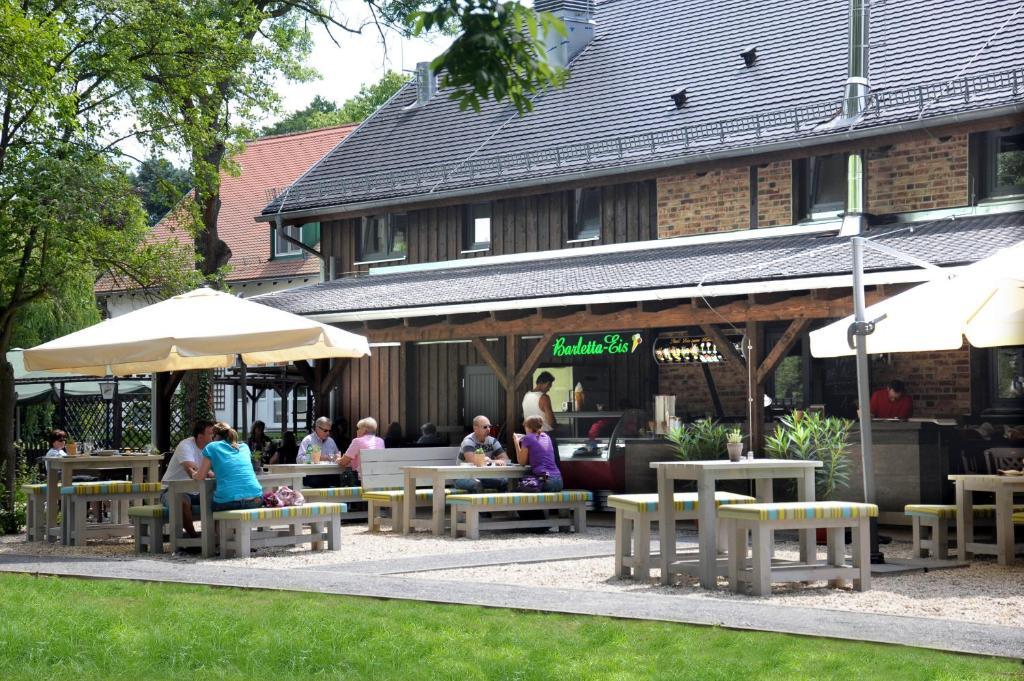 Hotels In Burg Spreewald Deutschland