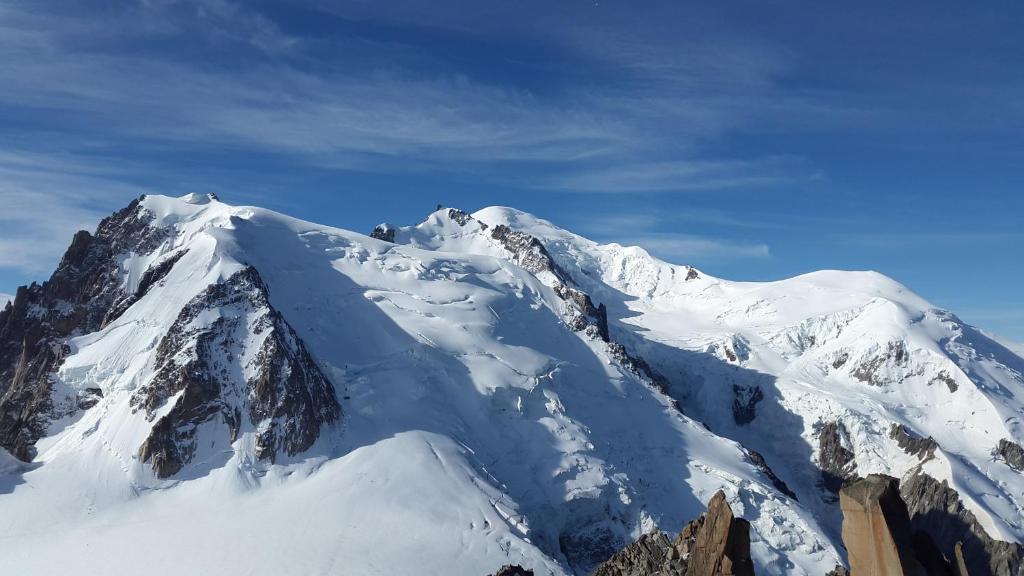 Chalet Granier, Chalet Saint-Gervais-les-Bains
