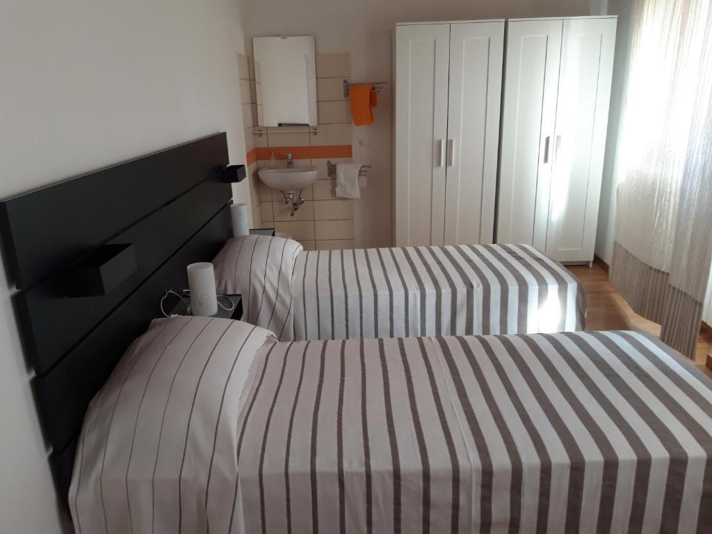 Letto Matrimoniale A Trieste.Al 106 Bed Breakfast Trieste