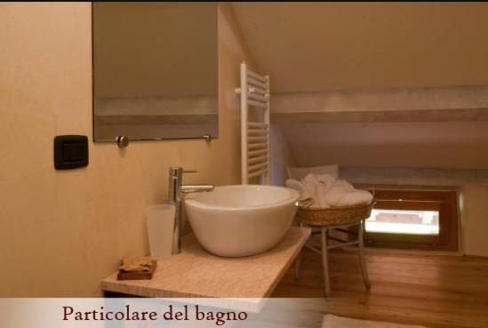 Beba Blu Bed Breakfast Feltre