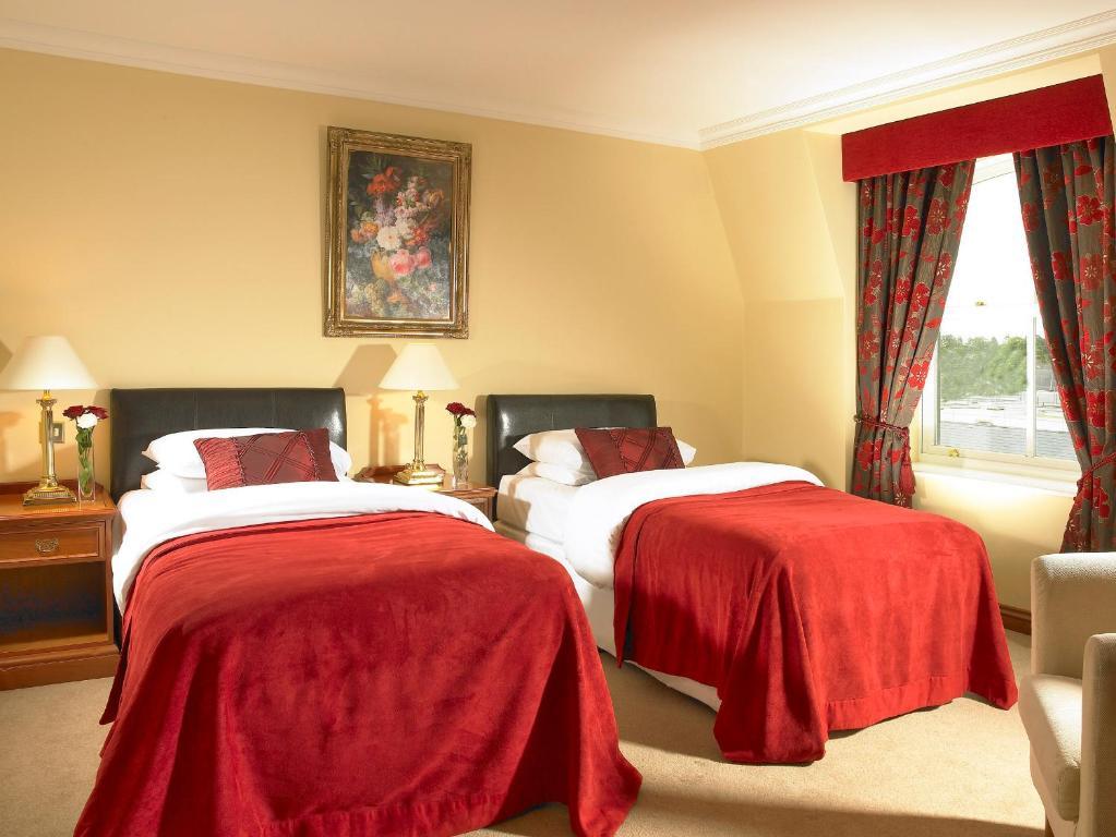 Bridge House Hotel Tullamore Spa