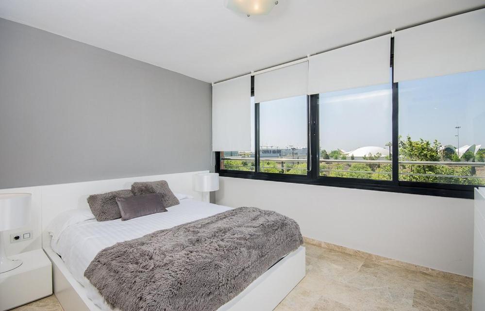 Dreams Rental Oceanografico Apartamento Valencia