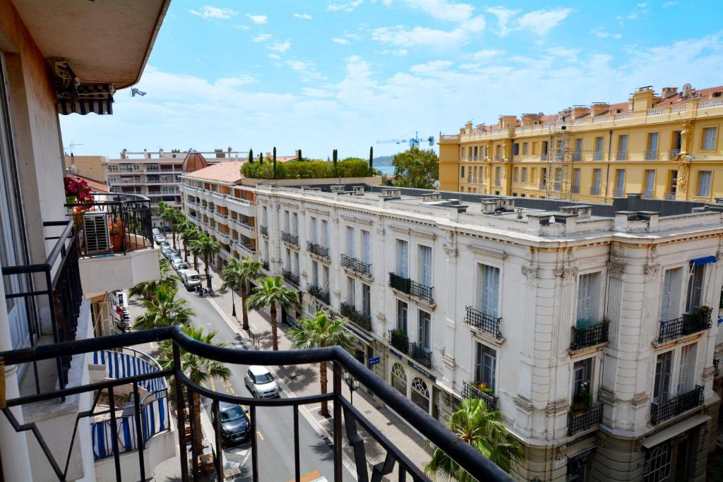 Appartement Palais Leclerc Appartement à Beaulieu Sur Mer