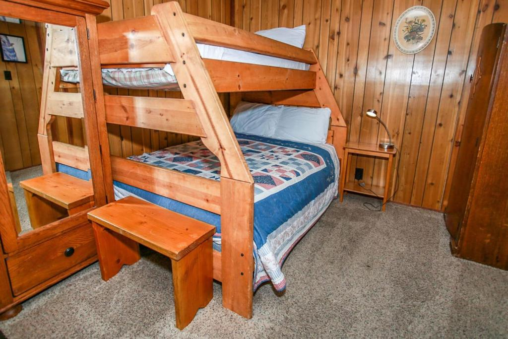 Picture of: Abe S Amazing Cabin 1421 By Big Bear Vacations Holiday Home Big Bear Lake