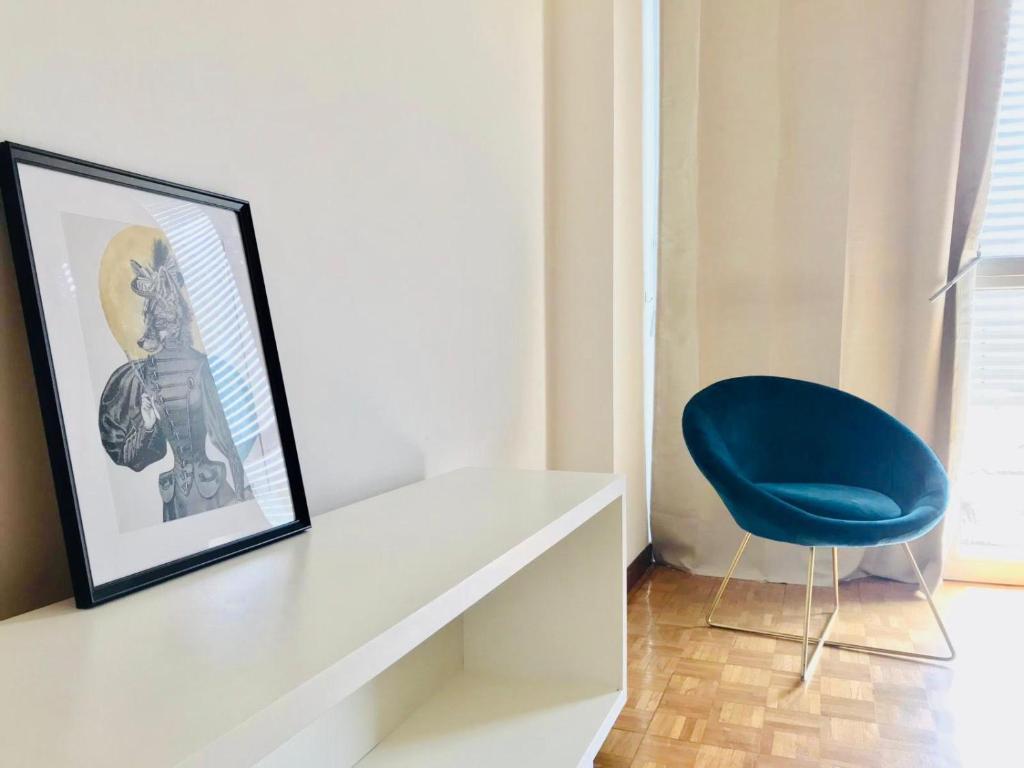 Sofia Italian Design Avis apartment santa sofia, apartment milan
