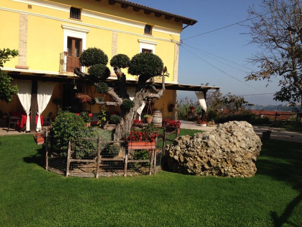 Agriturismo la rosa dei venti affitta nei lanciano abruzzo italy