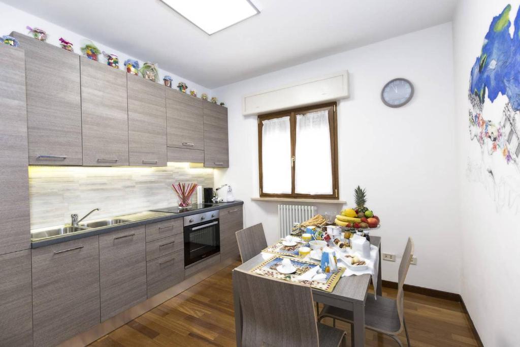 A Letto Nell Arte 2 Appartamento Ascoli Piceno