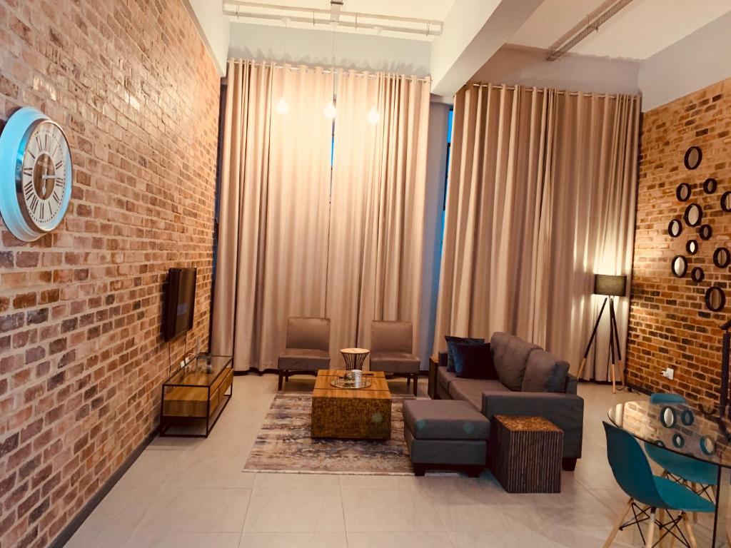 Loft Apartment Braamfontein Apartment Johannesburg