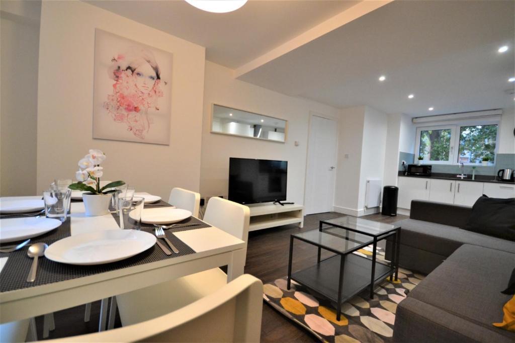 Kings Accommodation Apartments London
