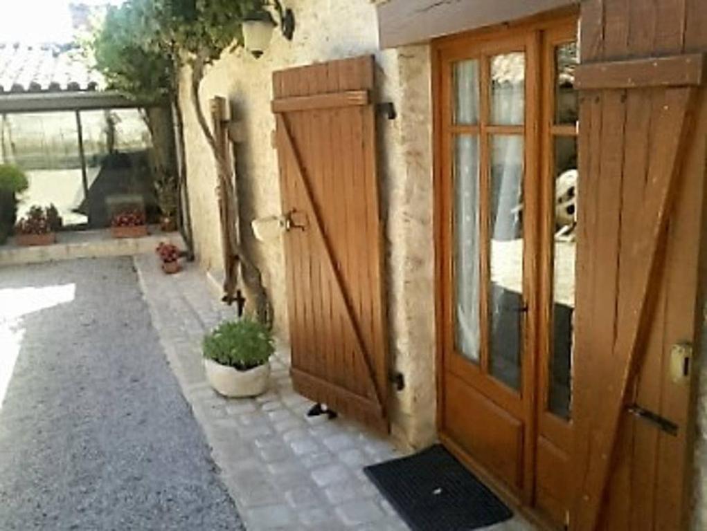 Chambre A La Campagne Homestays La Rochette
