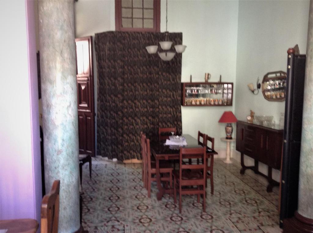 Casa Colonial La Terraza Homestays La Habana