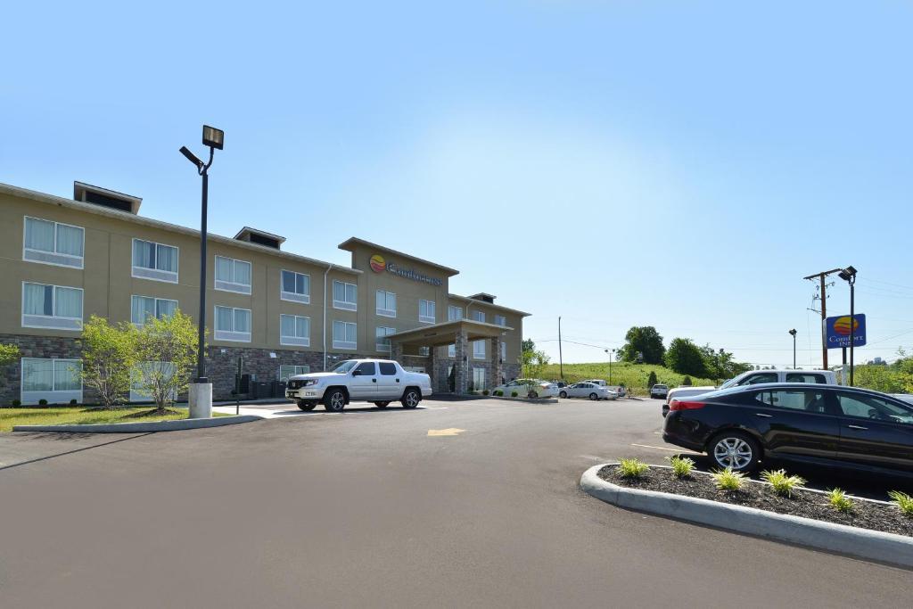 Hotels Near Cv