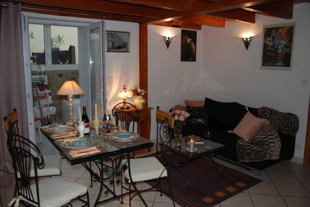 Epoque Mobili Da Bagno.Appartamento A La Belle Epoque Appartamento Epernay