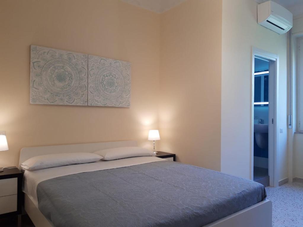 Il Mio Guardaroba Salerno.Casa Umberto Bed Breakfast Salerno