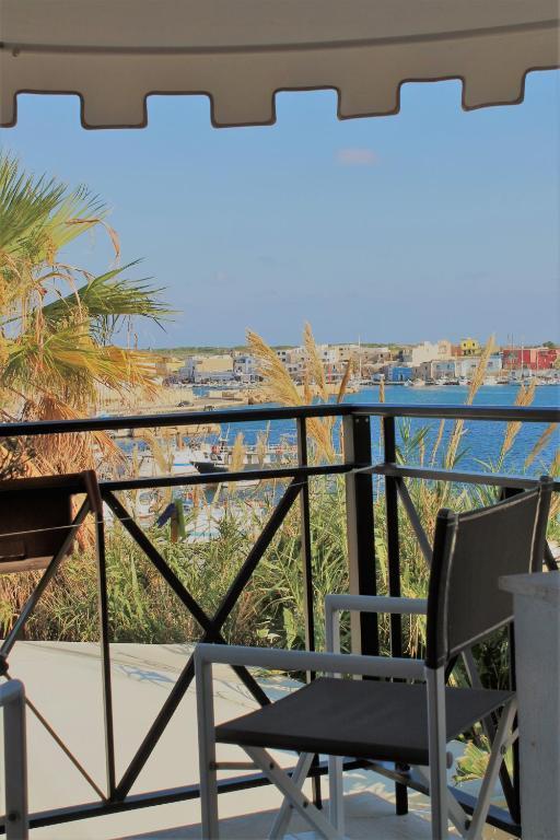 Hotel Medusa Lampedusa
