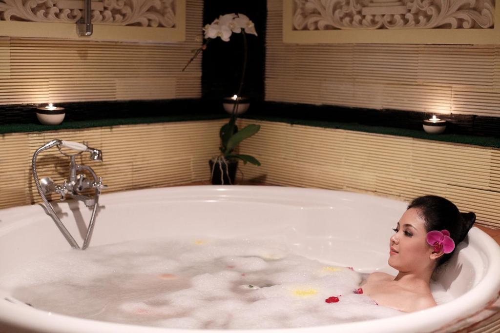 Best Luxury Hotel Senayan Jakarta - Fairmont Jakarta